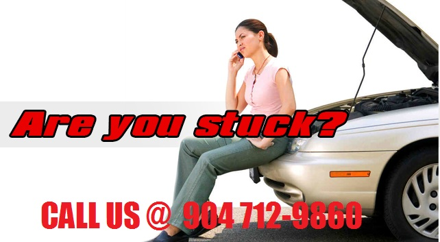 Jacksonville Mobile Mechanic Service