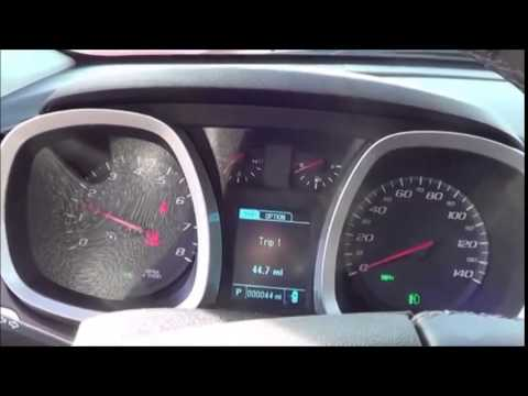 2013 Chevrolet Equinox Car Review Walk through Video Tour
