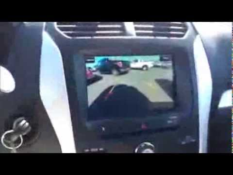 2013 Ford Explorer Car Review Video Tour