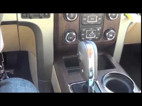 2013 Ford F150-Series Car Review Video Tour