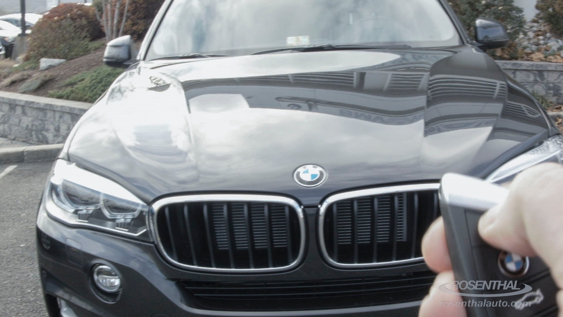 2014 BMW X5 Car Review Video In Florida