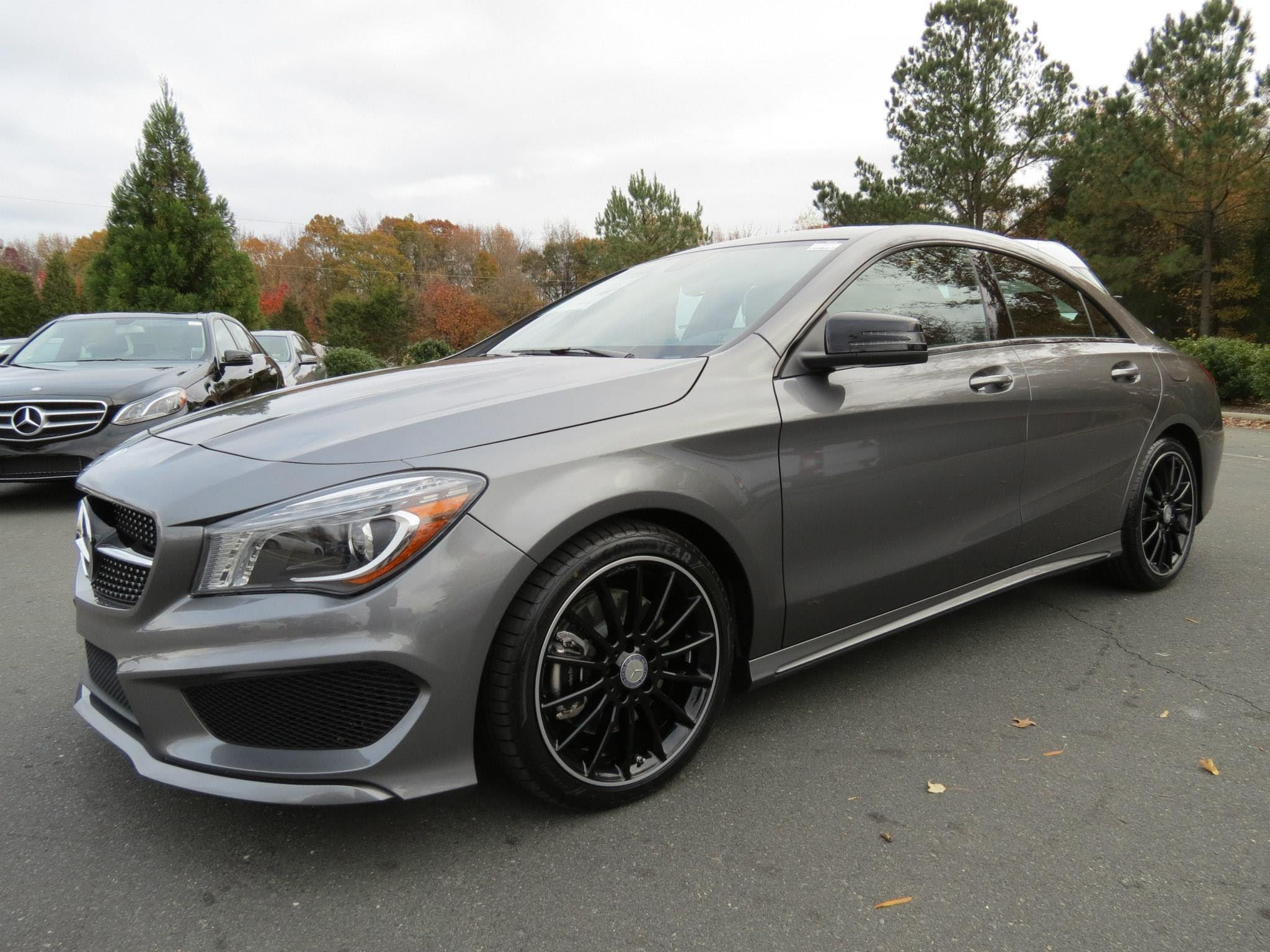 2014 Mercedes-Benz CLA250 Car Review Video In Florida
