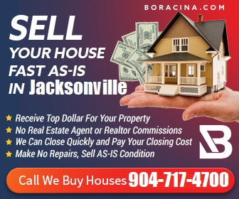 How To Sell Your Home Fast Jacksonville, Florida We Buy Houses